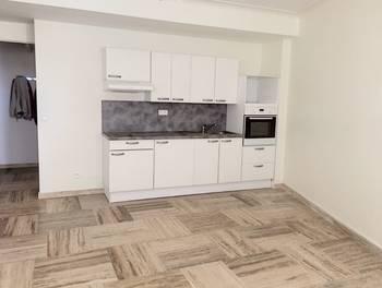 Appartement 2 pièces 50,61 m2