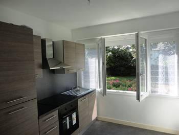Appartement 3 pièces 68,68 m2