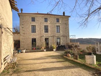 maison à Saint-Uze (26)