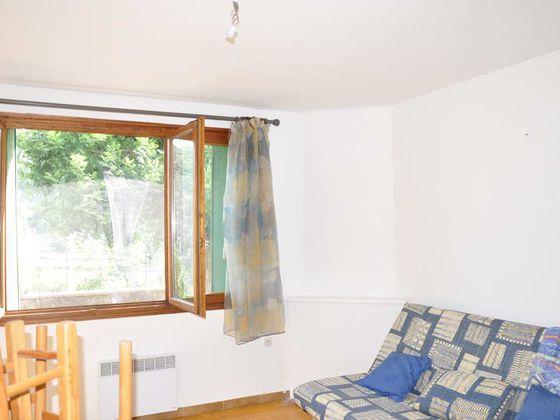 Location appartement 3 pièces 41 m2