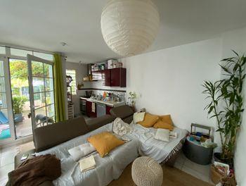 appartement à Ravine Des Cabris (974)