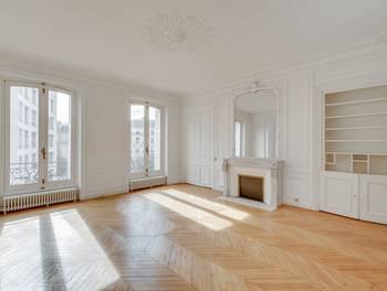 Appartement 4 pièces 120,09 m2