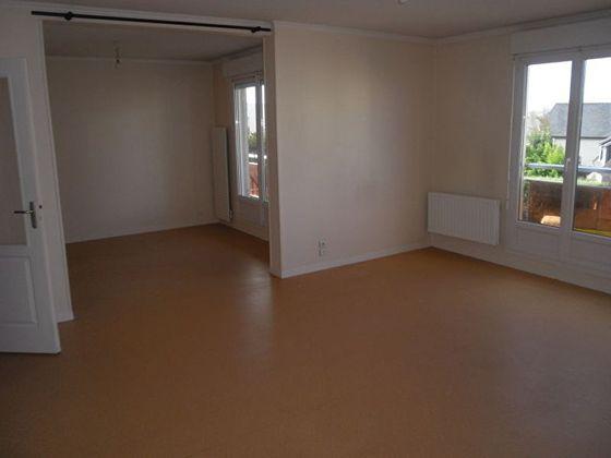 Vente appartement 3 pièces 71,15 m2
