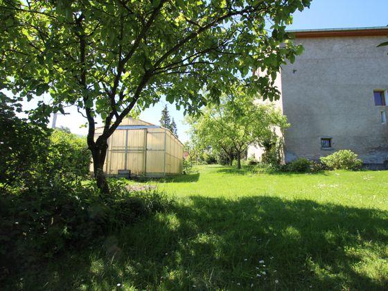Vente terrain 447 m2