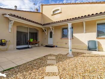 Maison 7 pièces 159 m2