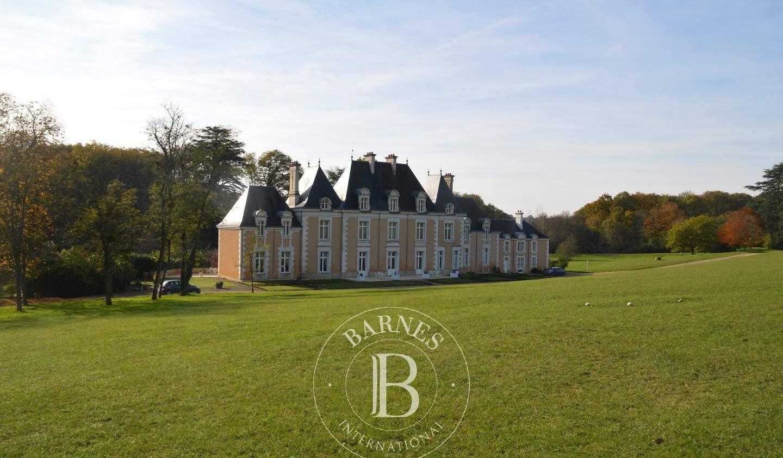 Castle Poitiers