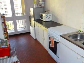 Appartement Saint-Ouen-l'Aumône (95310)