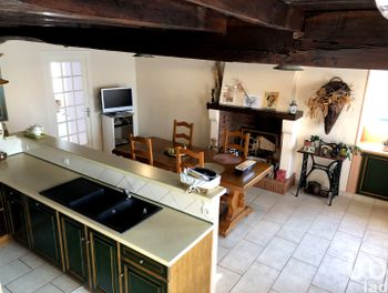 maison à Pouzauges (85)