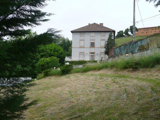 vente Maison 12 pièces 500 m2 Savigny