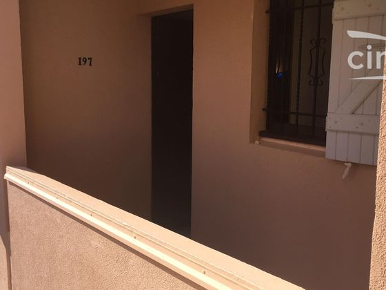 Vente appartement 4 pièces 35 m2