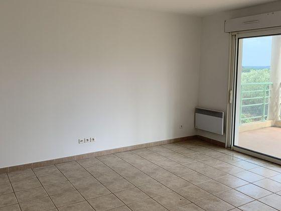 Location appartement 3 pièces 73,75 m2