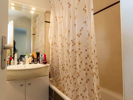Vente appartement 2 pièces 42,55 m2