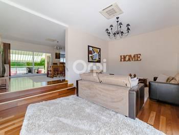 Maison 6 pièces 144,32 m2