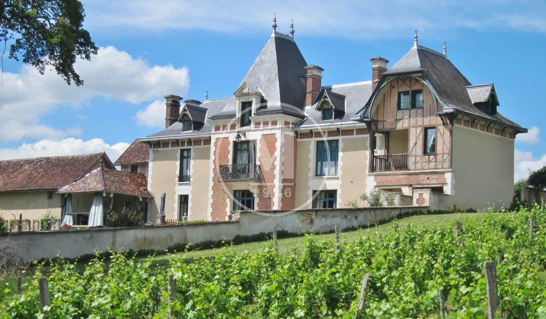Château Auxerre