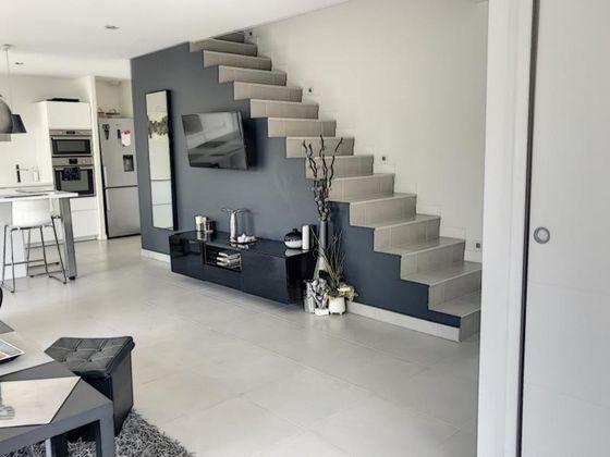 Vente maison 5 pièces 103,52 m2