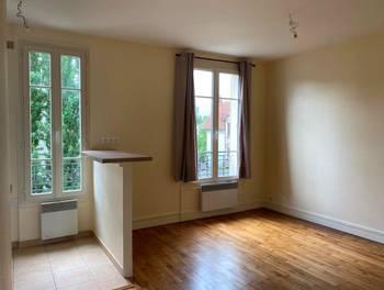 Appartement 2 pièces 33,34 m2