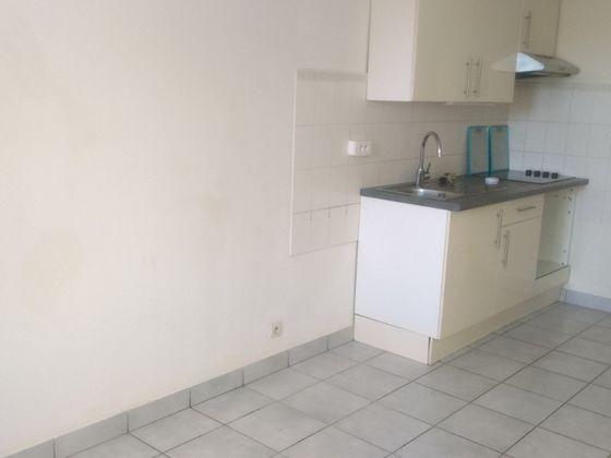 Location appartement 3 pièces 49,07 m2