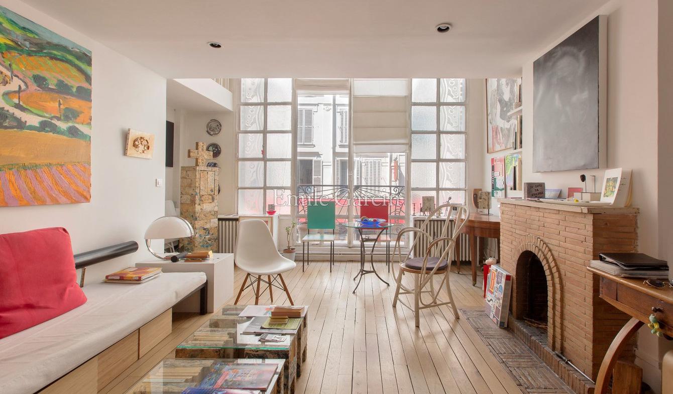 Apartment Paris 14th