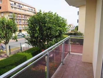 Appartement 2 pièces 37,51 m2