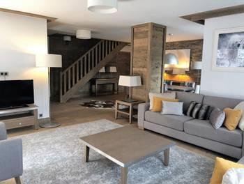 Appartement 4 pièces 125,4 m2