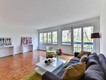 Appartement 5 pièces 127,15 m2