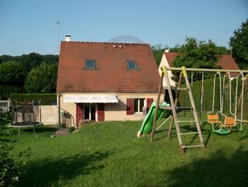 Maison 5 pièces 91,53 m2