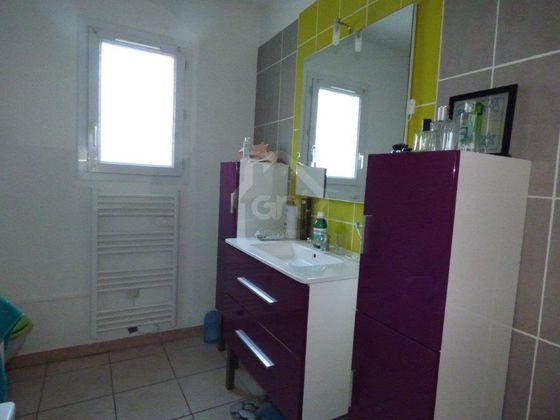 Vente villa 4 pièces 79 m2