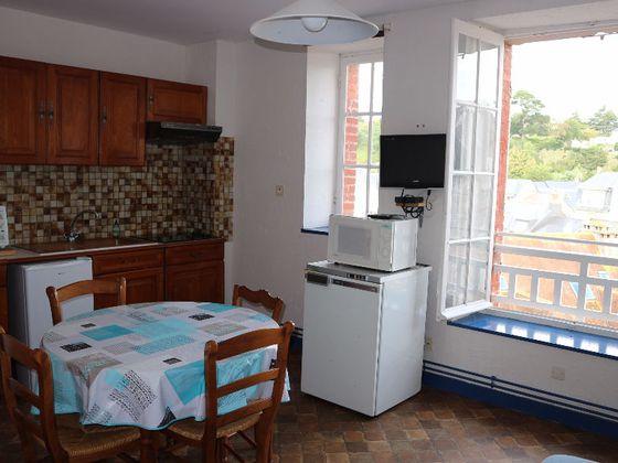Vente appartement 2 pièces 29,68 m2