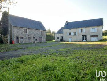 maison à Villebaudon (50)