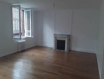 Appartement 2 pièces 63,54 m2