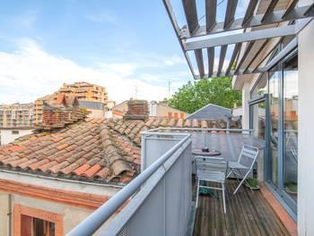 Appartement 5 pièces 165,45 m2