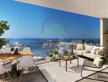Appartement 4 pièces 83,7 m2