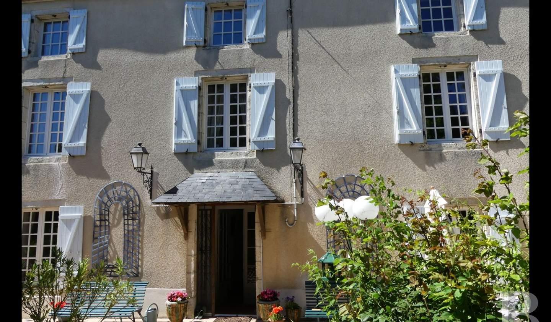 Maison Parthenay