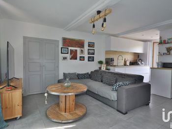 maison à Corneilla-de-Conflent (66)