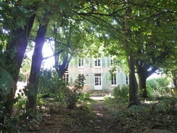 Maison 13 pièces 284 m2