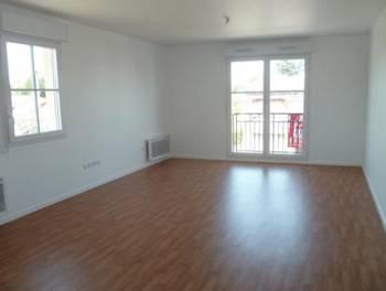 Appartement 3 pièces 62,17 m2