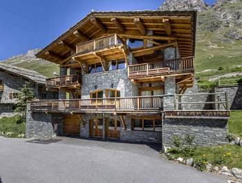 Maison 14 pièces 400 m2