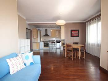 Appartement 4 pièces 88,22 m2