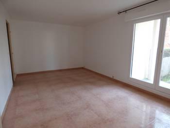 Appartement 2 pièces 45,36 m2