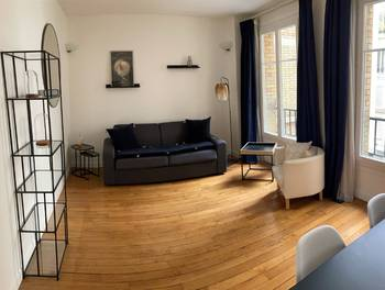Studio meublé 26,78 m2