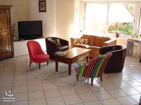 Vente maison 7 pièces 140 m2