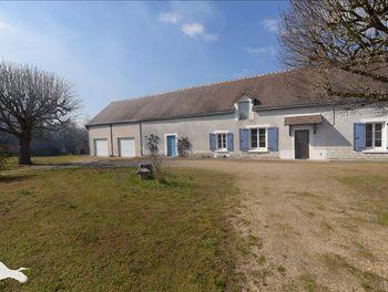 maison à Méhers (41)