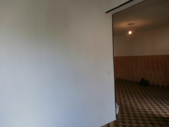 Location studio 29,64 m2