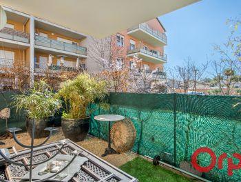 appartement à Limas (69)