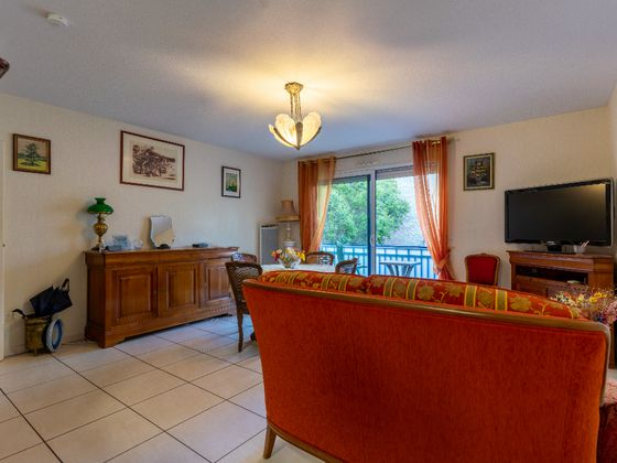Vente appartement 3 pièces 70,35 m2