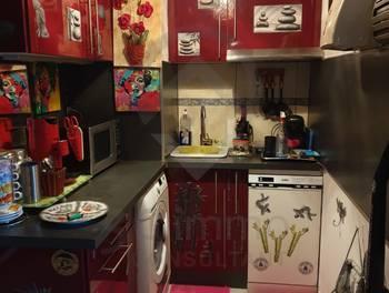 Maison 3 pièces 31 m2