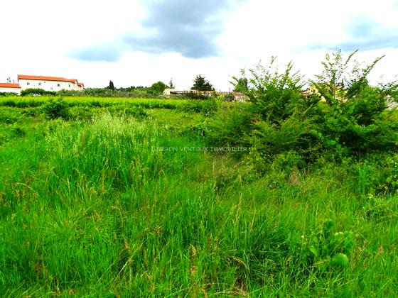 Vente terrain 302 m2