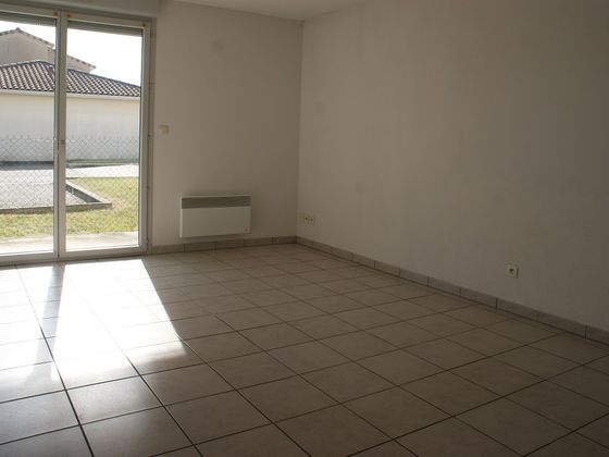 Vente appartement 2 pièces 38,28 m2