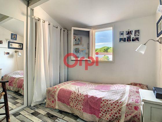Vente maison 3 pièces 49 m2