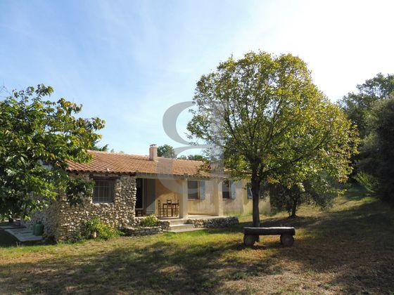 Vente villa 5 pièces 113 m2